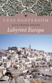 Labyrint Europa : alle vroege reizen. Deel 1, 1957-1966