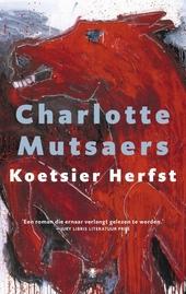 Koetsier Herfst : roman