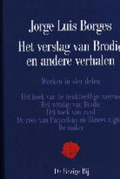 Het verslag van Brodie en andere verhalen