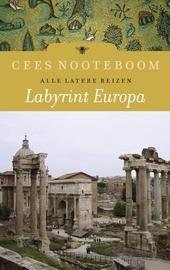 Labyrint Europa : alle latere reizen. Deel 2, 1967-