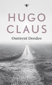 Omtrent Deedee : roman