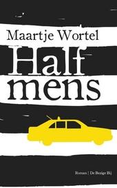 Half mens : roman