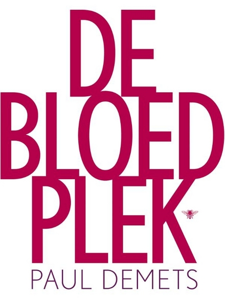 De bloedplek : gedichten