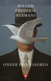 Onder professoren : roman