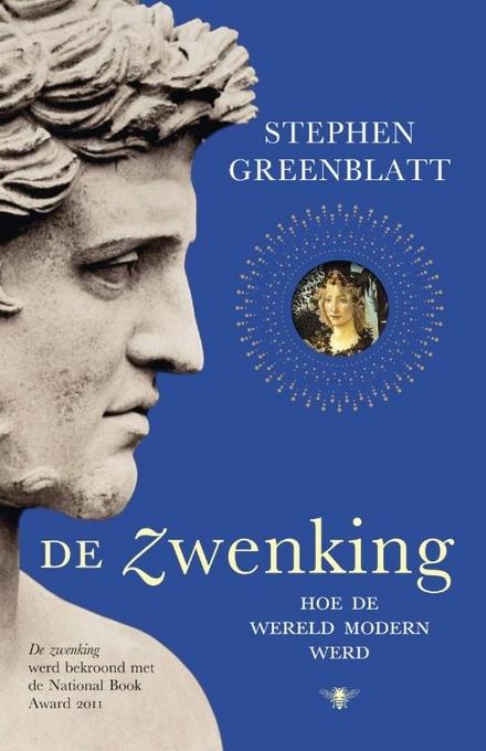 De zwenking : hoe de wereld modern werd - 21.4.21/10a: Nil igitur mors est ad nos. (Lucretius)
