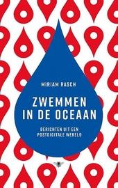 Zwemmen in de oceaan : berichten uit een postdigitale wereld