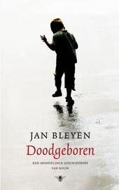 Doodgeboren : een mondelinge geschiedenis van rouw