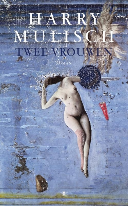 Twee vrouwen : roman