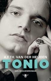 Tonio : een requiemroman
