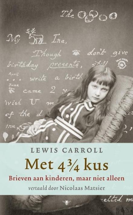 Met 4 3/4 kus : brieven aan kinderen, maar niet alleen