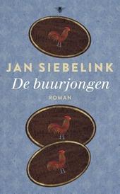 De buurjongen : roman