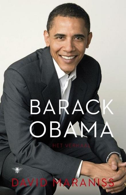 Barack Obama : het verhaal