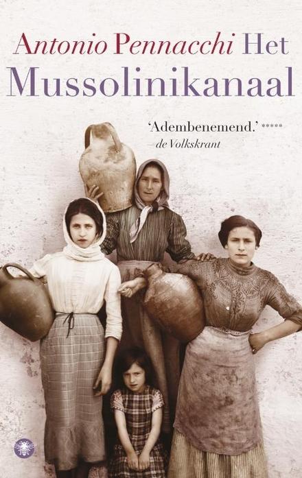 Het Mussolinikanaal