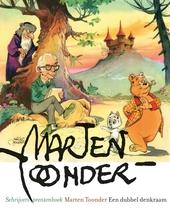 Marten Toonder : een dubbel denkraam