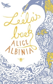 Leela's boek
