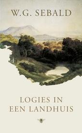 Logies in een landhuis : schrijversportretten