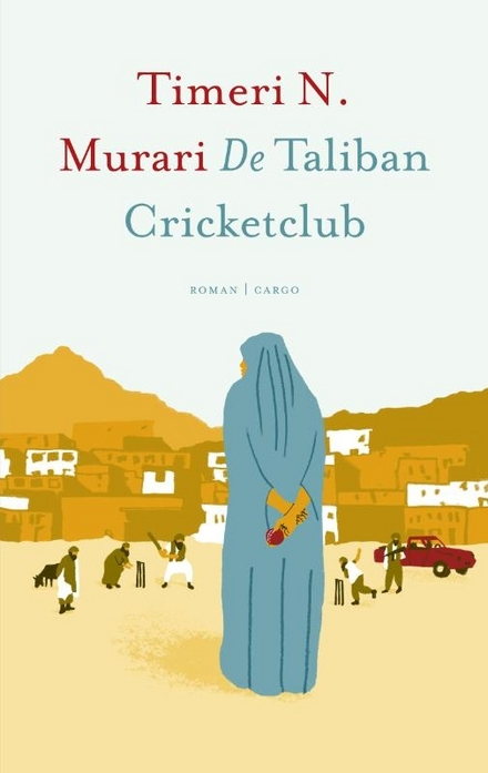 De Taliban cricketclub
