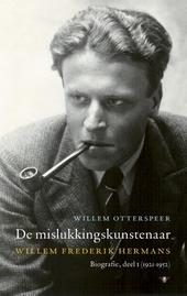 De mislukkingskunstenaar Willem Frederik Hermans