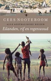 Eilanden, rif en regenwoud : alle Australische reizen