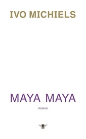 Maya Maya : roman