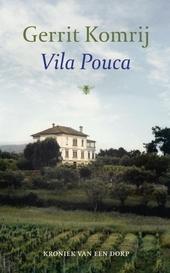 Vila Pouca : kroniek van een dorp