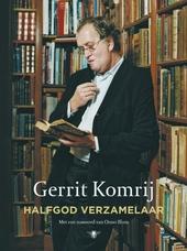 Halfgod verzamelaar : een boek over boeken