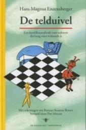 De telduivel : een hoofdkussenboek voor iedereen die bang voor wiskunde is