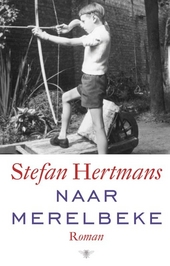 Naar Merelbeke : roman