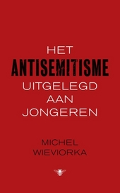 Het antisemitisme uitgelegd aan jongeren