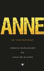 Anne : de theatertekst