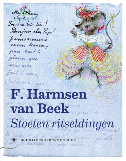 F. Harmsen van Beek : stoeten ritseldingen