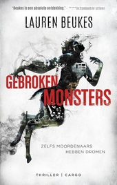 Gebroken monsters