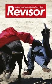 Revisor : halfjaarboek voor nieuwe literatuur. 8