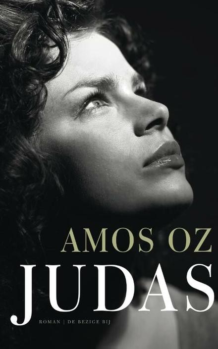 Judas - De sfeer, de stijl... gewoonweg prachtig!