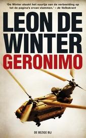 Geronimo : roman