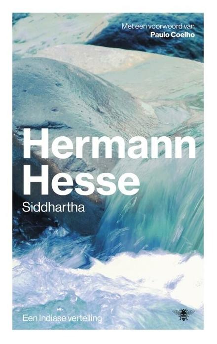 Siddhartha : een Indiase vertelling
