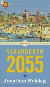 Vlaanderen 2055 : Vlaamse inspiratie voor een sterk Europa