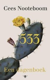 533 : een dagenboek