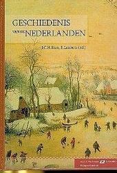 Geschiedenis van de Nederlanden