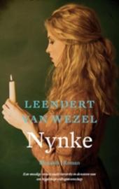 Nynke : een moedige vrouw raakt verstrikt in de netten van een bijgelovige volksgemeenschap