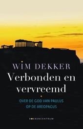 Verbonden en vervreemd : over de God van Paulus op de Areopagus