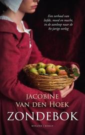 Zondebok : roman