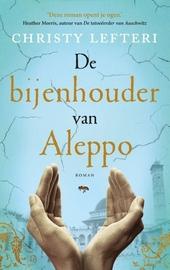 De bijenhouder van Aleppo : roman