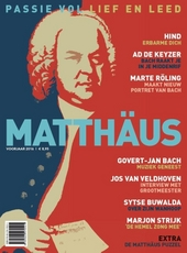 Matthäus : passie vol liefde en leed