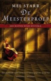 De meesterproef : een Master Hugh-myterie