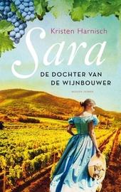 Sara : de dochter van de wijnbouwer