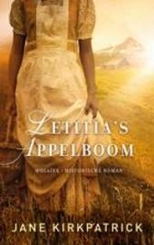Letitia's appelboom