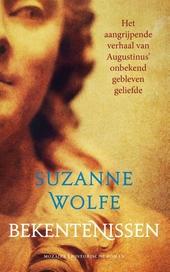 Bekentenissen : het aangrijpende verhaal van Augustinus' onbekend gebleven liefde