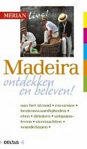 Madeira-Azoren