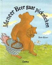 Meneer Beer gaat picknicken